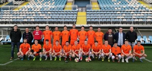 NK Otočac protiv HNK Rijeka