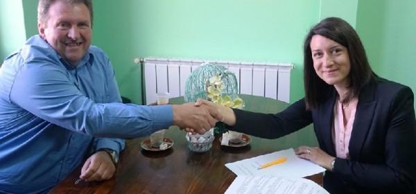 Danijela Dasović Vranić - nova direktorica Turističke zajednice Brinje