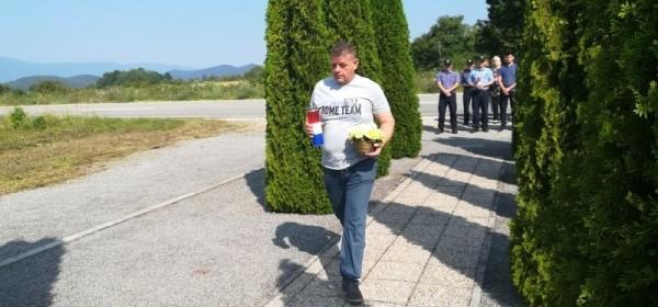 Policajac Dragan Šepac poginuo na današnji dan prije 27.godina