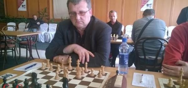 Nenad Levar novi predsjednik Šahovskog kluba Karlobag