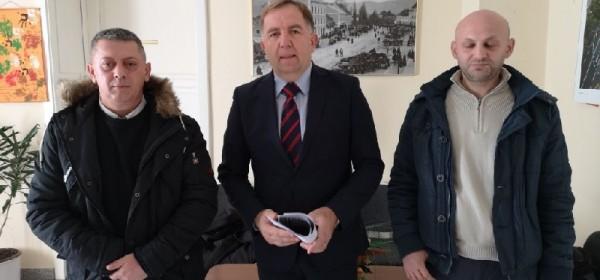 Šutić: Pozivam gradonačelnika Kostelca da podnese ostavku na funkciju gradonačelnika