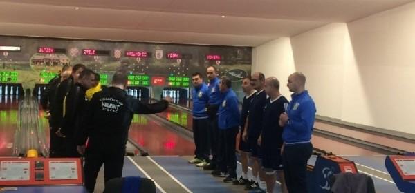 """Kuglački klub """"Velebit"""" uspješno nastavio takmičenje u drugom dijelu državnog prvenstva"""