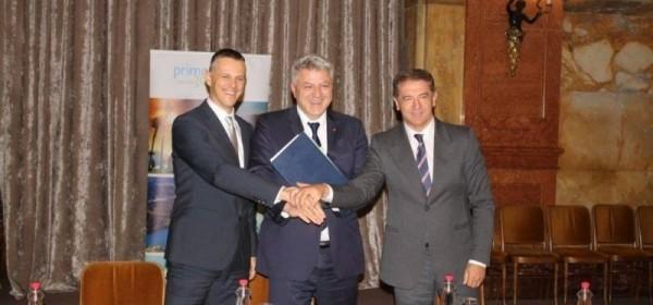 Potpisivanje dodatka I. Sporazumu o partnerstvu na izradi Glavnog plana razvoja prometnog sustava funkcionalne regije Sjeverni Jadran