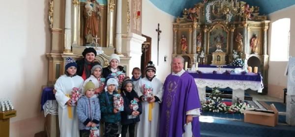 Sv. Nikola proslavlje u Brinjskom kraju