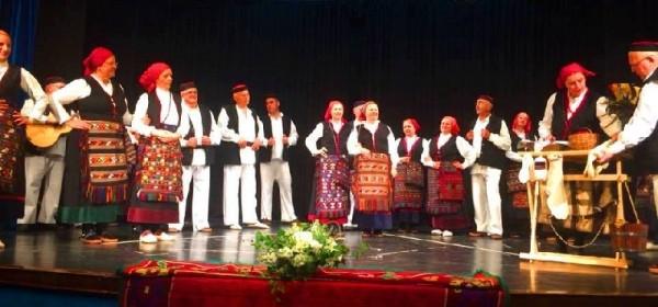 Proljetni cabaret osvojio zagrebačku publiku