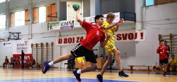 Rukometaši Gospića naporan vikend završili sa 6 pobjeda iz 9 utakmica