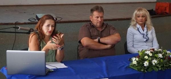 """Predstavljen projekt """"Zaželi"""" u Općini Brinje"""