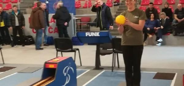 Međunarodni kuglački turnir RK IPA Lika u Otočcu
