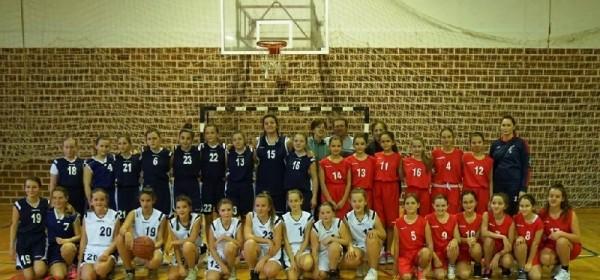 Održan košarkaški turnir u Brinju