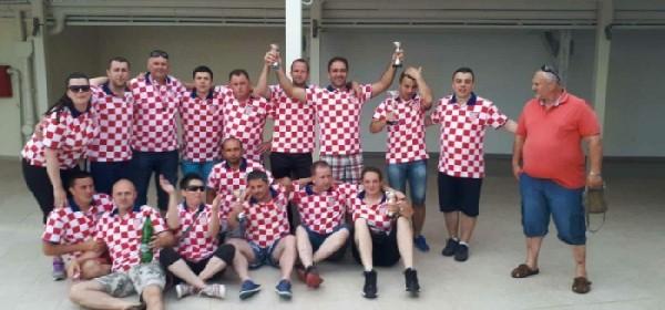 XVI sportske igre NSD MUP-a