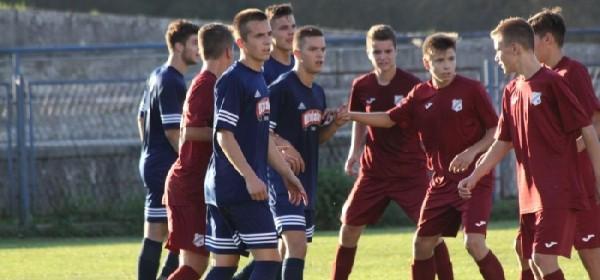 Juniori NK Otočac - NK Rijeka 3:2