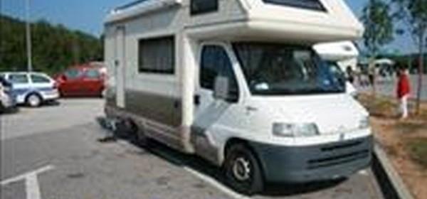 Provala u kamper na A-1, smrtno stradala osoba u Gospiću