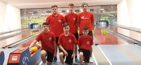 Kadeti KK Vatrogasac na državnom prvenstvu osvojili visoko četvrto mjesto