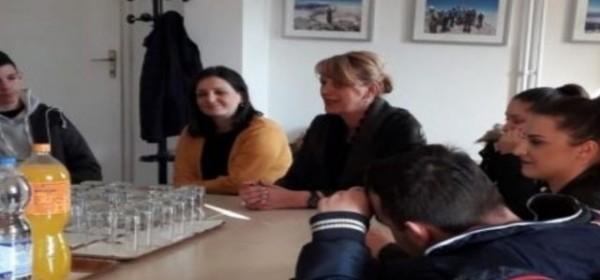 Donacija 15 računala Udruzi osoba s invaliditetom i djece sa poteškoćama u razvoju LSŽ-i