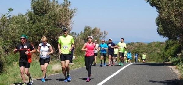 3. Međunarodni polumaraton Lun Novalja