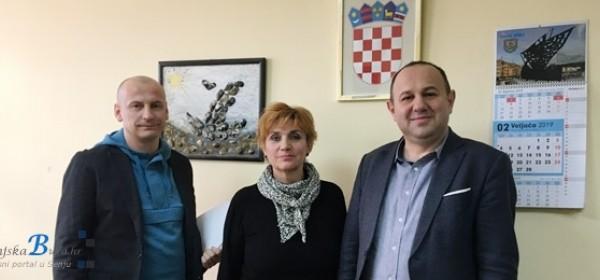 Potpisan Ugovor o javnoj nabavi radova adaptacije dječjeg vrtića Travica