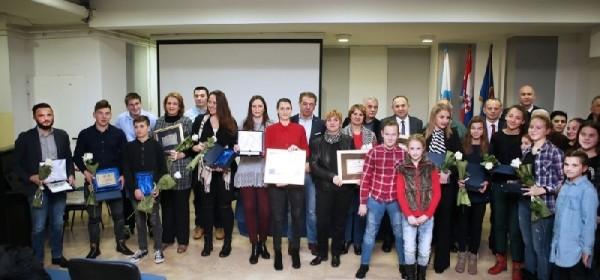 Lauerati - Dan sporta Ličko-senjske županije