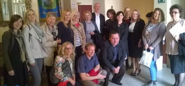 Obilježena deseta godišnjica rada Obiteljskog centra u Ličko-senjskoj županiji