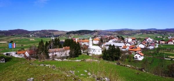 Ministarstvo kulture odobrilo ukupno 130.000,00 kn za očuvanje kulturne baštine na području Općine Brinje