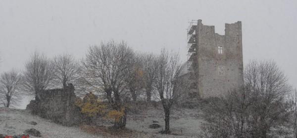 Pr(a)va zimska idila i u Brinju
