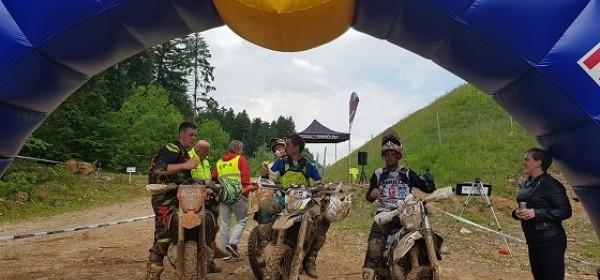 Extreme Enduro utrku naziva TSR4 (Team Silber Race 4) - drugi dan