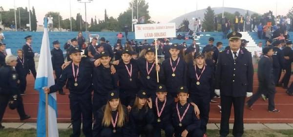 Održano XIII. državno natjecanje vatrogasne mladeži Republike Hrvatske u Zadru