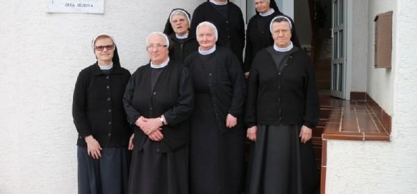 Časna sestra Ljubomira Lešić izabrana za delegata - izaslanicu za izbor vrhovne poglavarice