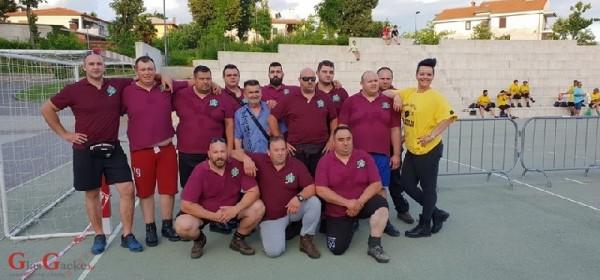 Gačanski konopaši drugi na 6.državnom prvenstvu u potezanju konopa