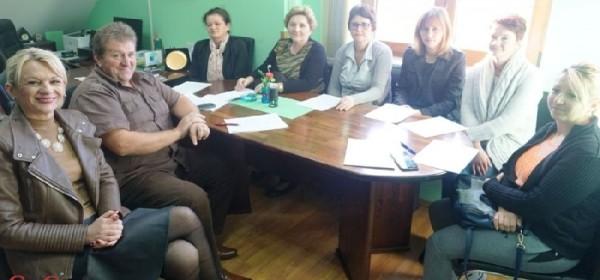 Potpisani ugovori o stipendiranju učenika srednjih škola i studenata s područja Općine Brinje