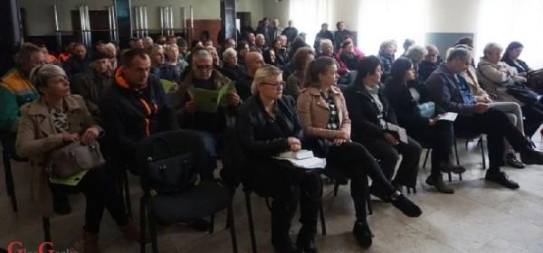 Informiranje stanovništva o odvajanju i zbrinjavanju otpada u Brinju