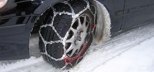 Zimski uvjeti, zimska oprema