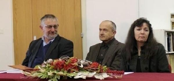 """Predstavljanje knjige """"Stigma i karizma"""" Roberta Blaževića"""