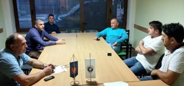 Izabran novi predsjednik Ceha obrtnika Ivan Ratković