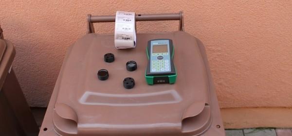 Obavijest o čipiranju kanata za smeće u Općini Brinje