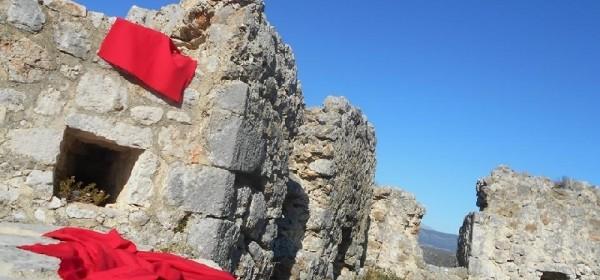 Senjska Crvenkapica na turneji po Hercegovini