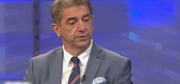 Župan Milinović odrekao se svoje jednomjesečne plaće za najpotrebnije