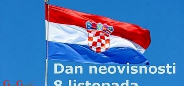 Čestitka gradonačelnika Stjepana Kostelca za Dan neovisnosti