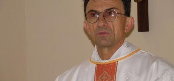Don Anđelko Kaćunko privremeni upravitelj župe Sv.Ivana Krstitelja u Švici