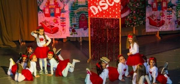 """17. manifestacija """"Djeca pjevaju"""" u Senju"""