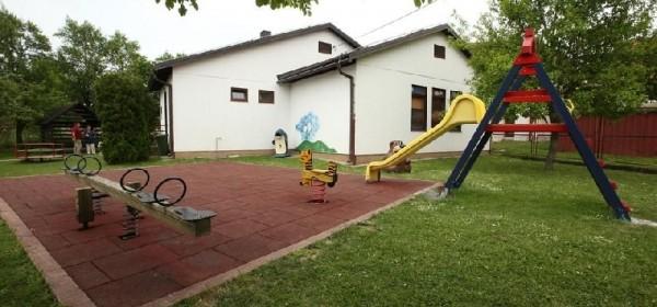 Dječjem vrtiću Tratinčica odobreno 151.116,00 kn za uređenje okoliša vrtića
