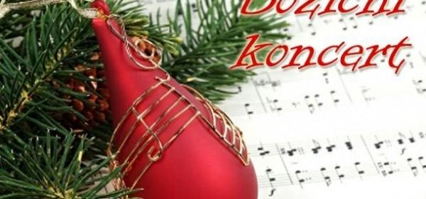 Božićni koncert puhačkog orkestra