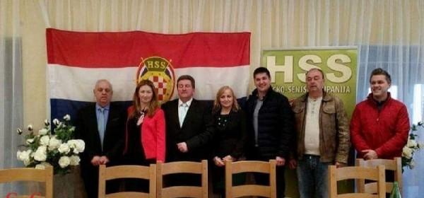 Zlatko Fumić - novi/stari predsjednik HSS-a Ličko-senjske županije