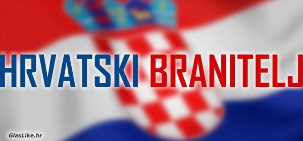 Reagiranje braniteljskih udruga na izjave predsjednice Skupštine Ličko-senjske županije