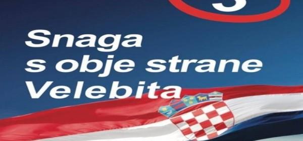Danas na tribini mladeži HDZ-a ministri Ćorić i Pavić