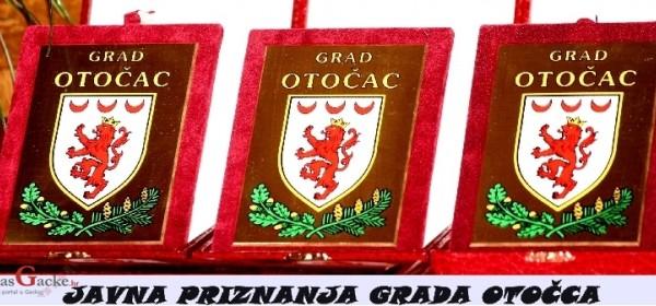 Tko su dobitnici javnih priznanja Grada Otočca za 2018.godinu