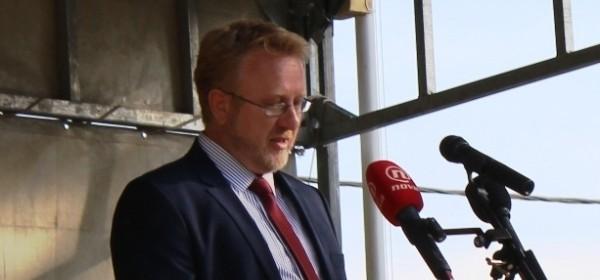 Novi predsjednik otočkog SDP-a Josip Dasović