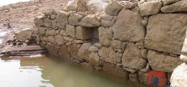 Putositnice: nestvarni krajobrazi potopljene Kruščice