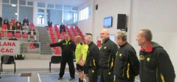 Kuglački klub Velebit iz Otočca spreman za sezonu
