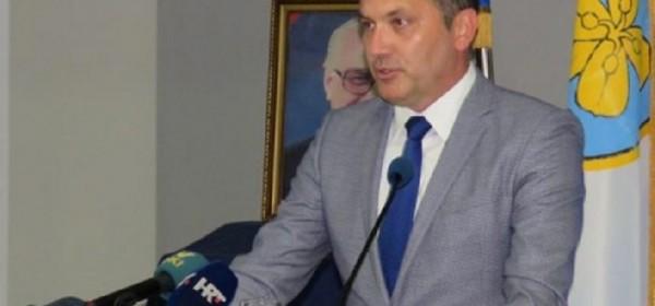 """Marijan Kustić: """"Hvala članovima HDZ-a, 2.792 glasa znak su velike potpore i pobjede HDZ-a Ličko-senjske županije"""""""