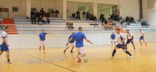 Večeras u Senju počinje prava bura malog nogometa
